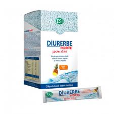 Diurerbe Forte Pocket Drink Sabor Piña 24 Sbrs. - Farmacia Ribera