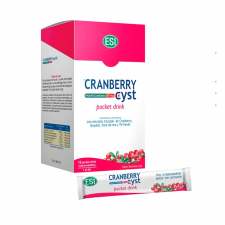 Cranberry Cyst Pocket Drink 16 Sobres - Farmacia Ribera