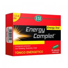 Energy Complet 30Cap. - Farmacia Ribera
