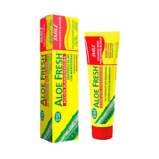Aloe Fresh Smile 100 Ml - Farmacia Ribera