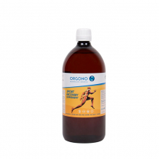 Orgono Sport Recovery Supplement - Silicium