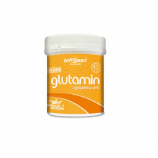 Infisport Glutamin + Zn Comp