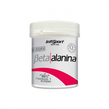 Infisport Beta Alanina 500 Mg