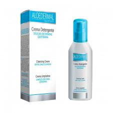 Aloedermal Crema Limpiadora 200 Ml - Farmacia Ribera