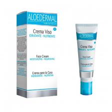 Aloedermal Crema Cara 50 Ml - Farmacia Ribera