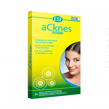 Acknes Cerotti 24 Parches De Cosmética Impurezas Transparentes - Farmacia Ribera
