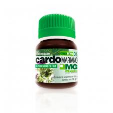 Soria Natural Cardo Mariano 30 Cápsulas - Farmacia Ribera