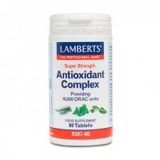 Lamberts Antioxidant Complex 60 Tabletas