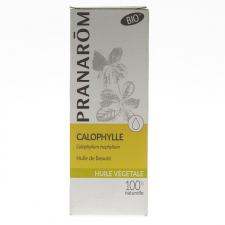 Pranarom Calofilo Bio Aceite Vegetal 50 Ml.