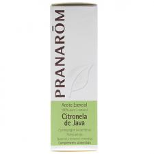 Pranarom Cittronela Java Aceite Esencial 10 Ml.