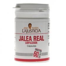 Ana María Lajusticia Jalea Real 60 Cápsulas