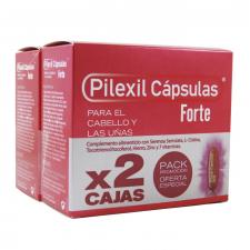 Duplo Pilexil Forte 200 Cápsulas