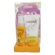 Caudalie Pack Duo Solar Spray FPS50+ 75 Ml. y Aftersun 75Ml.