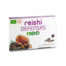 Reishi Neo Defensas 30 Cápsulas Neovital