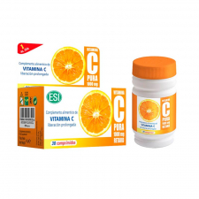 Esi Vitamina C 1000 Mg 30 Tabletas - Farmacia Ribera