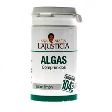 Ana María Lajusticia Algas 104 Comprimidos