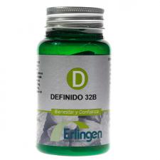 Erlingen Definido 32-B 60 Comprimidos