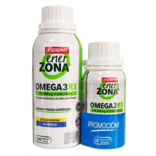 Enerzona Pack Omega 3 120 Cápsulas + 30 Cápsulas Regalo