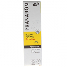 Pranarom Aromapic Gel Calmante Roll-On 15 Ml.