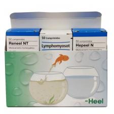 Heel Kit Detox Terapia 3x50 Cápsulas