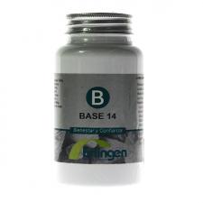 Erlingen Base-14 60 Comprimidos