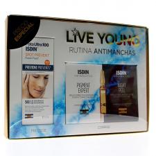 Isdin Pack Spot Prevent + Ampollas Pigment/Peel