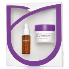 Pack Uresim Crema Nutritiva+Serum