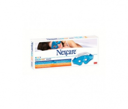 Coldhot Nexcare Antifatigaz Mascara Facial - Farmacia Ribera