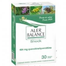 Aler Balance Shock 30Cap.
