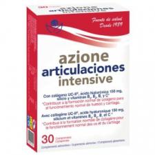 Azione Articulaciones Intensive 30Comp.