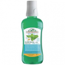 Elixir Bucal 250Ml. Ecocert