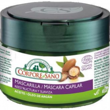 Mascarilla Capilar 250Ml. Ecocert