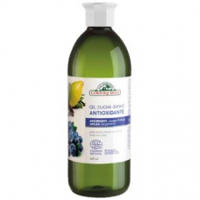 Gel De Ducha Antioxidante 600Ml. Bio