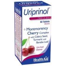 Uriprinol 60Comp.