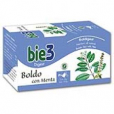 Bie3 Boldo Con Menta Infusion 25Sbrs.