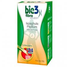 Bie3 Fibra Con Frutas Solution 24Sbrs.