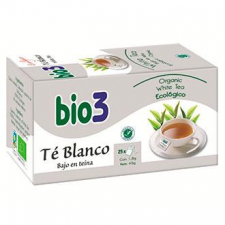 Bie3 Te Blanco Infusion 25Sbrs Bio