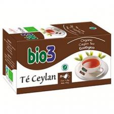 Bie3 Te Ceylan Infusion 25Sbrs. Bio