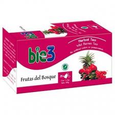 Bie3 Frutas Del Bosque Infusion 25Sbrs.