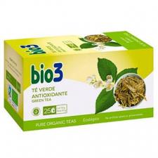 Bie3 Te Verde Oriental Infusion 25Sbrs. Bio