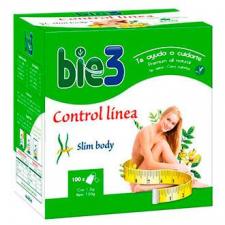 Bie3 Control Linea Infusion 100Sbrs