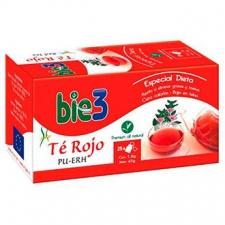 Bie3 Te Rojo Pu-Erh Infusion 25Sbrs.