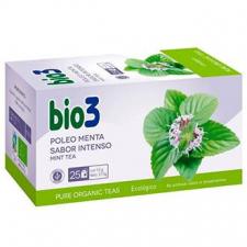 Bie3 Poleo Menta Infusion 25Sbrs. Bio