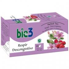 Bie3 Respir Descongestivo Infusion 25Sbrs.