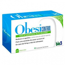 Bie3 Obesicontrol 42Cap.