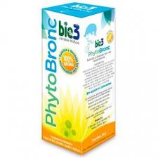 Bie3 Phytobronc Niños 210Ml.