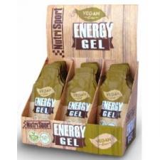 Vegan Energy Gel 18Ud.