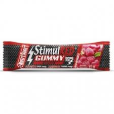 Stimul Red Gummy Barritas Red Berries 28Ud.