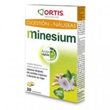 Minesium 30Comp.