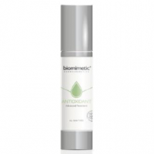 Antioxidante Advanced Treatment 50Ml.